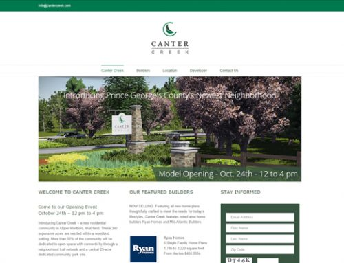 Canter Creek