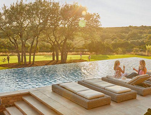 Spanish Oaks Lifestyle Shoot